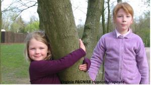 Hypnose la rochelle virginie pagnier hypnotherapeute enfant 1