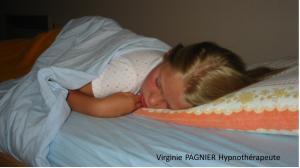 Hypnose la rochelle virginie pagnier hypnotherapeute enfant sommeil