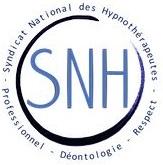 Hypnose la rochelle virginie pagnier hypnotherapeute logo snh