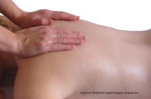 Hypnose la rochelle virginie pagnier hypnotherapeute sophrologue massage