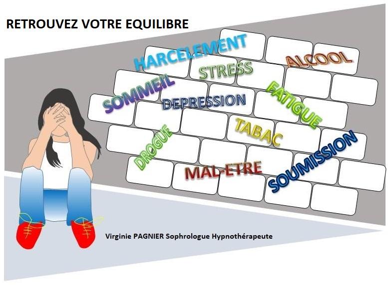 Cabinet d'hypnose pour enfant La Rochelle virginie pagnier