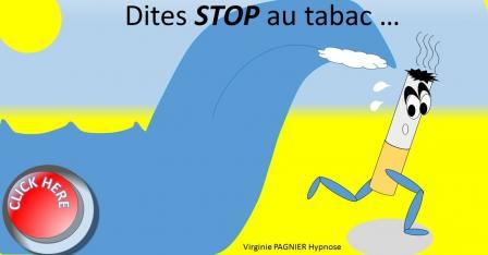 hypnose la rochelle virginie pagnier hypnothérapeute arrêt tabac vague