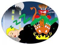 Cabinet d hypnose la rochelle troubles du sommeil insomnie bien dormir virginie pagnier hypnotiseur