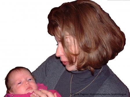 Hypnose la rochelle virginie pagnier hypnotherapeute accouchement bébés