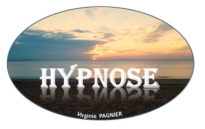 Hypnose la rochelle virginie pagnier hypnotherapeute logo 1