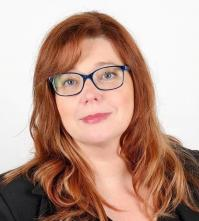 Virginie pagnier hypnose la rochelle hypnotherapeute photo profil
